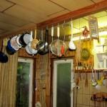 Grundausstattung Küche