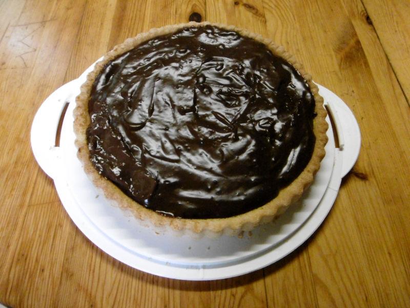 Schokoladen Kuchen
